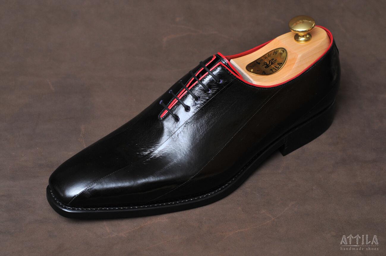 5. Eel shoes