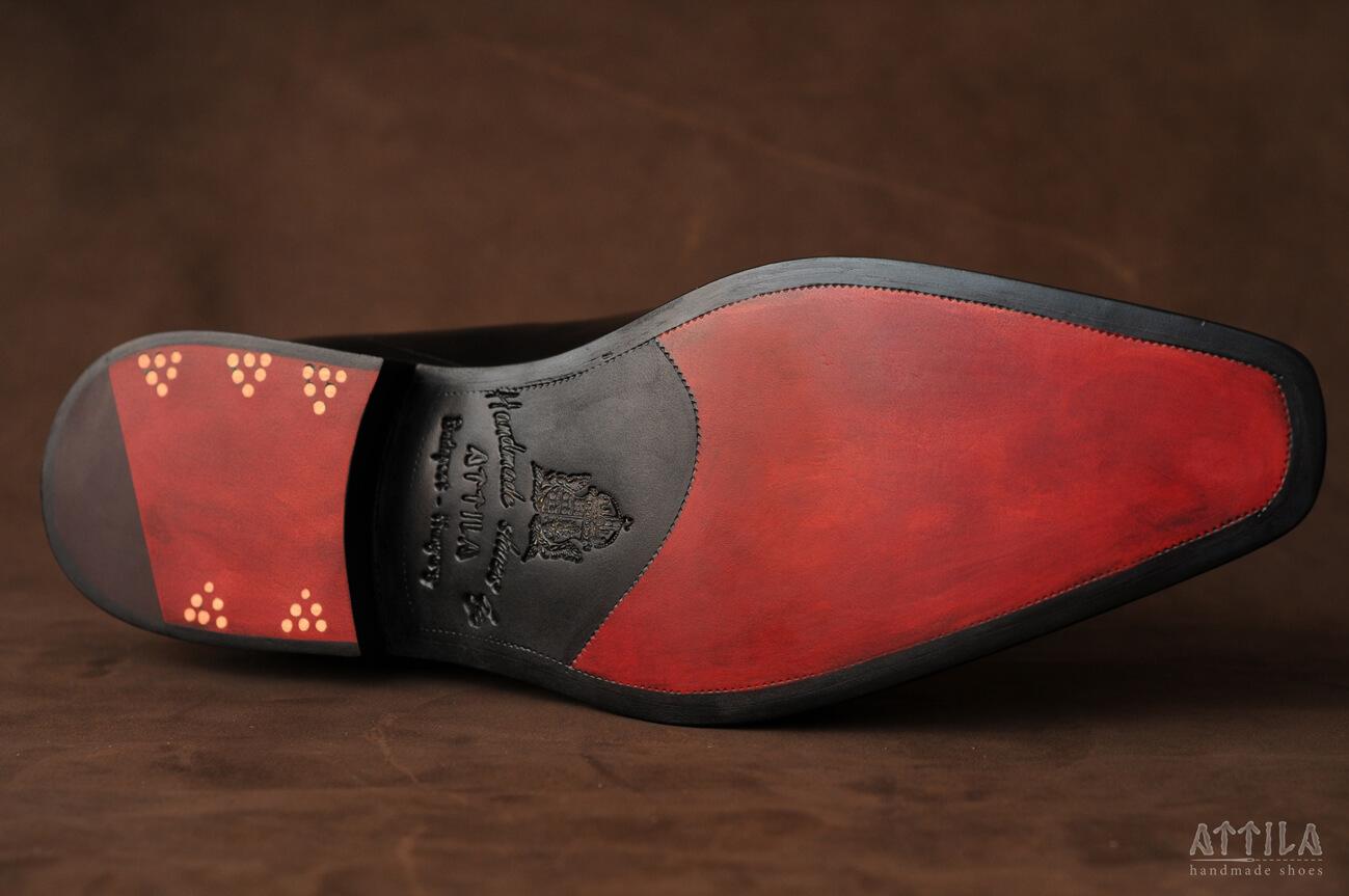 6. Eel shoes