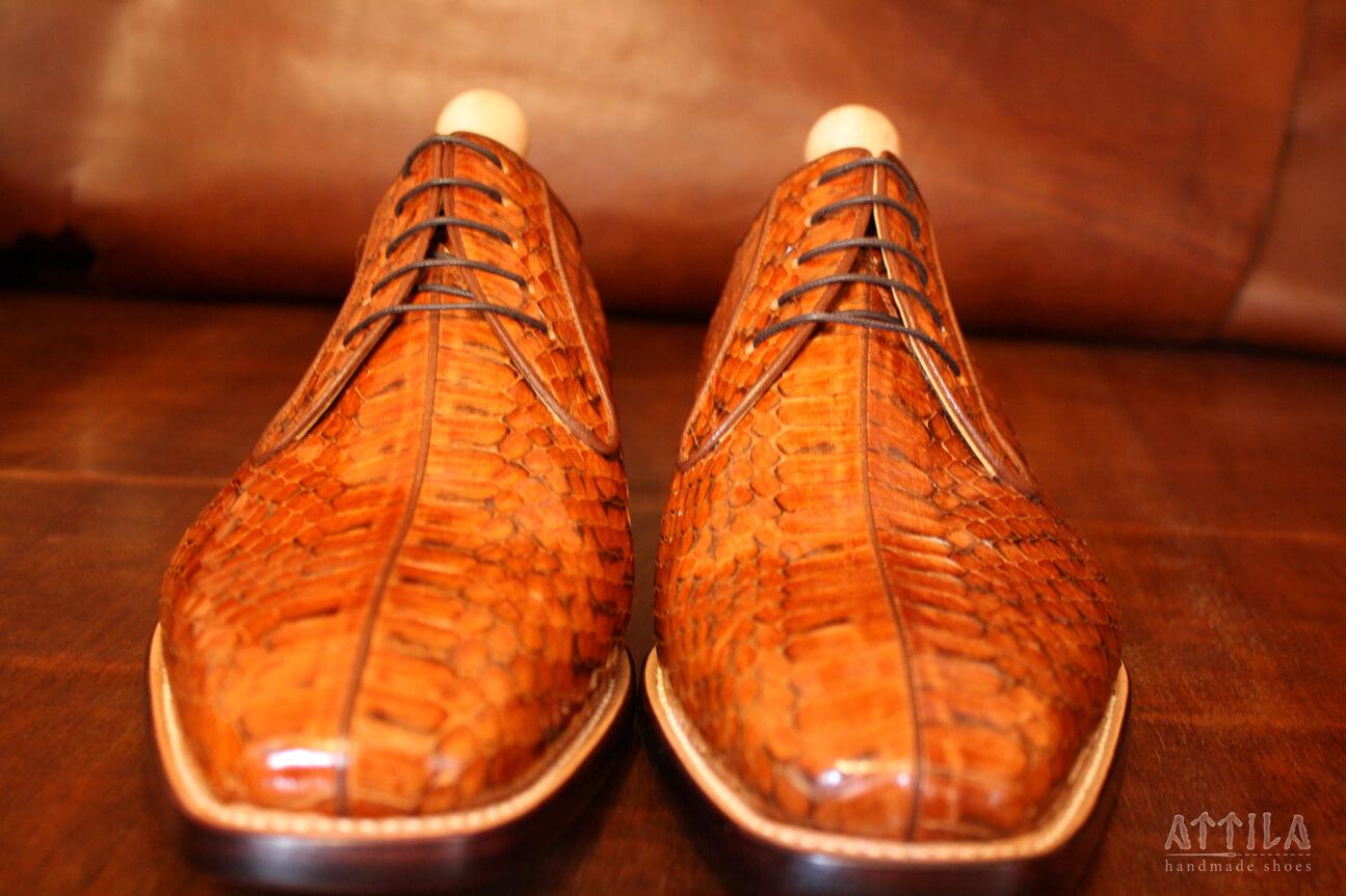 2. Cobra shoes