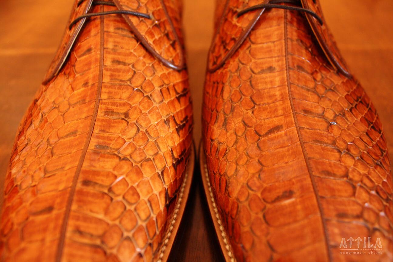 4. Cobra shoes