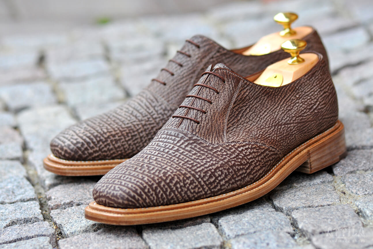22. Shark shoes