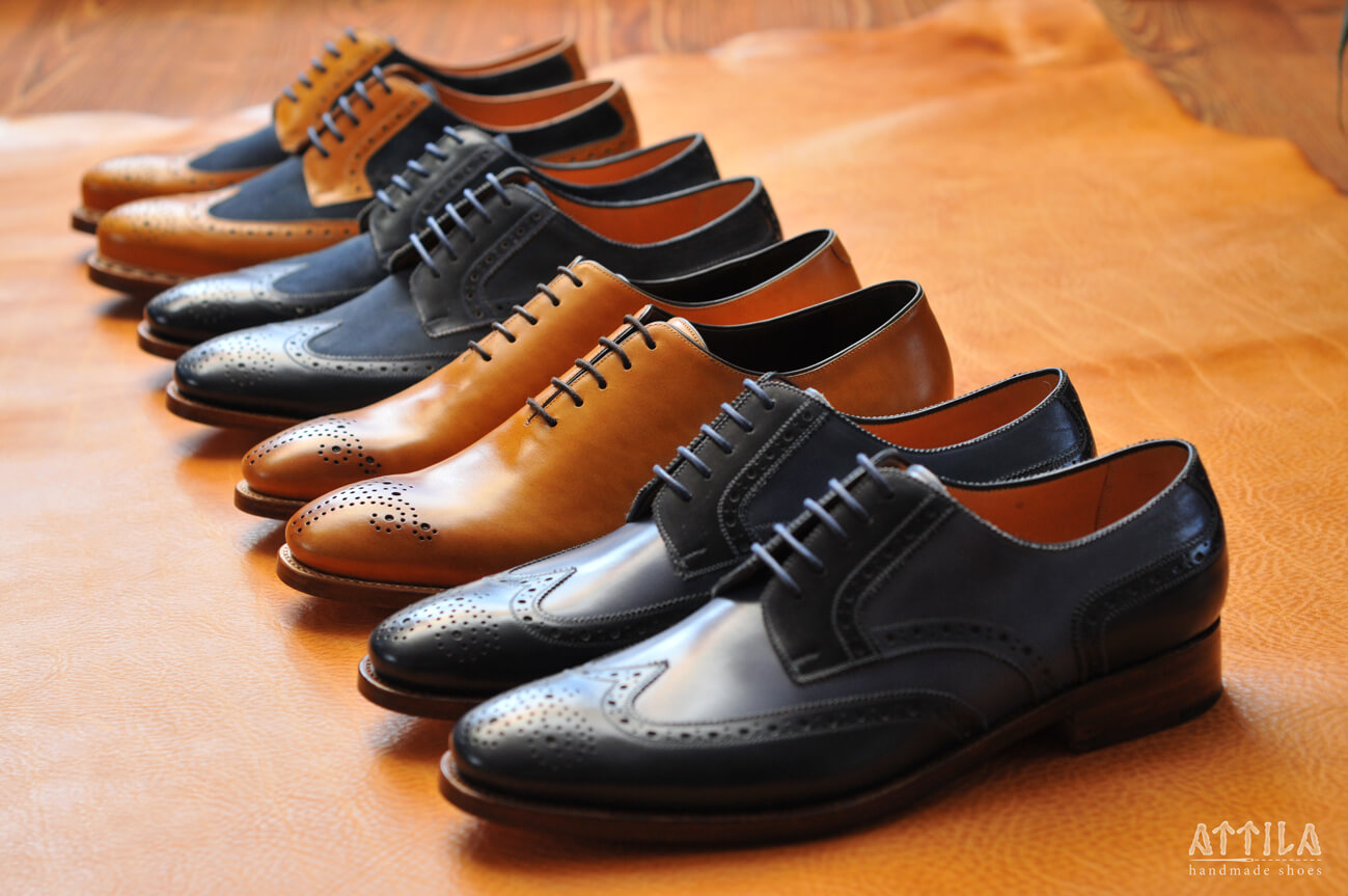 3. Casual shoes