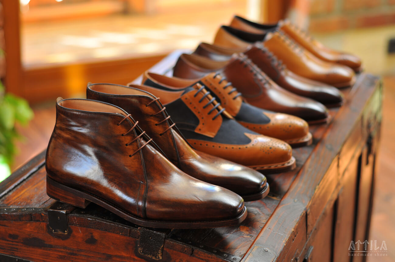 4. Casual shoes