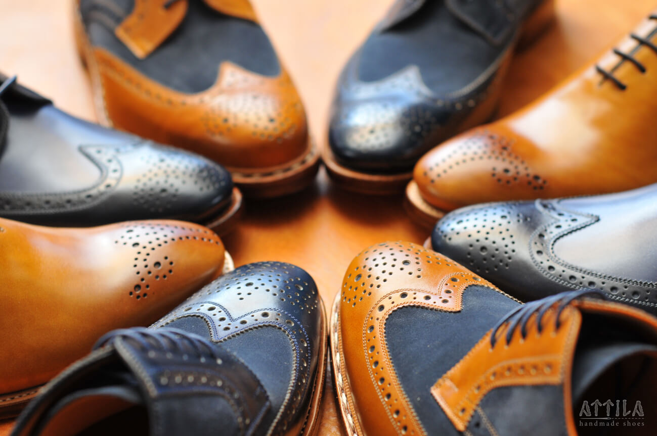 2. Casual shoes