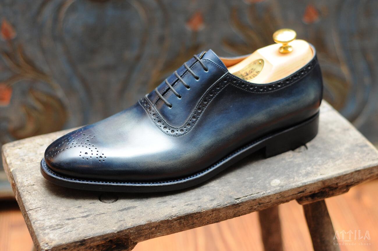 9. Daniel blue model