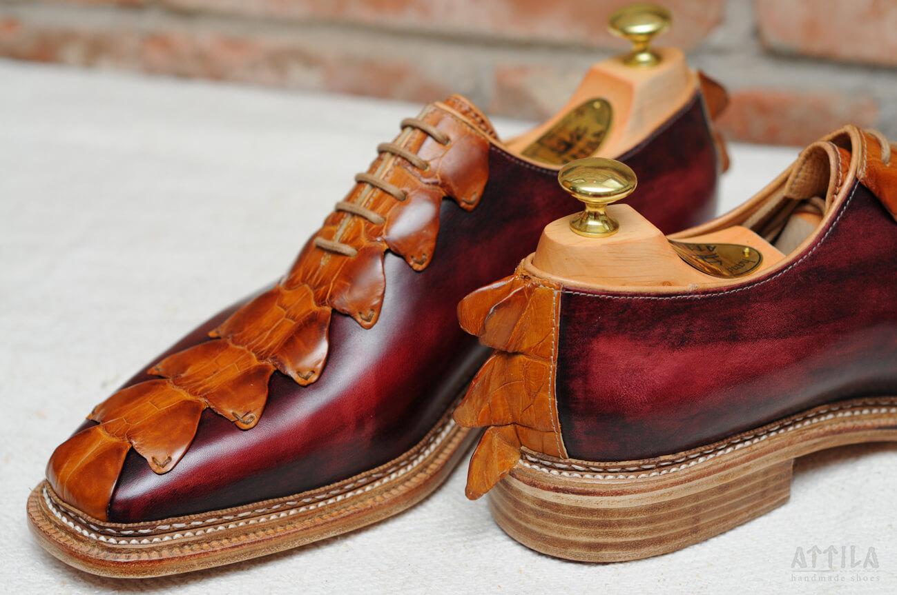 Golden award 2013 | Winner of man's shoes