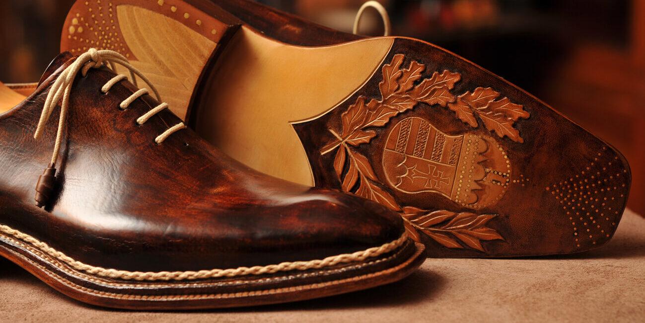 Gold medal 2016 Best Man shoes 2