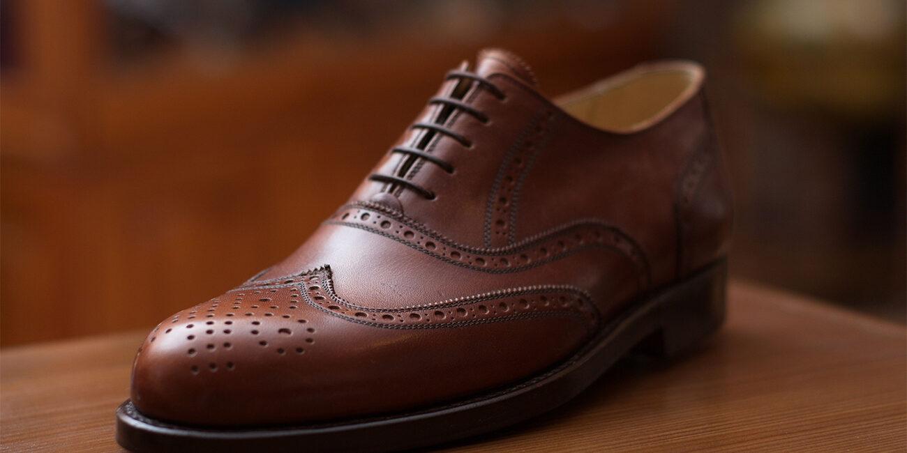 Klasszikus cipő