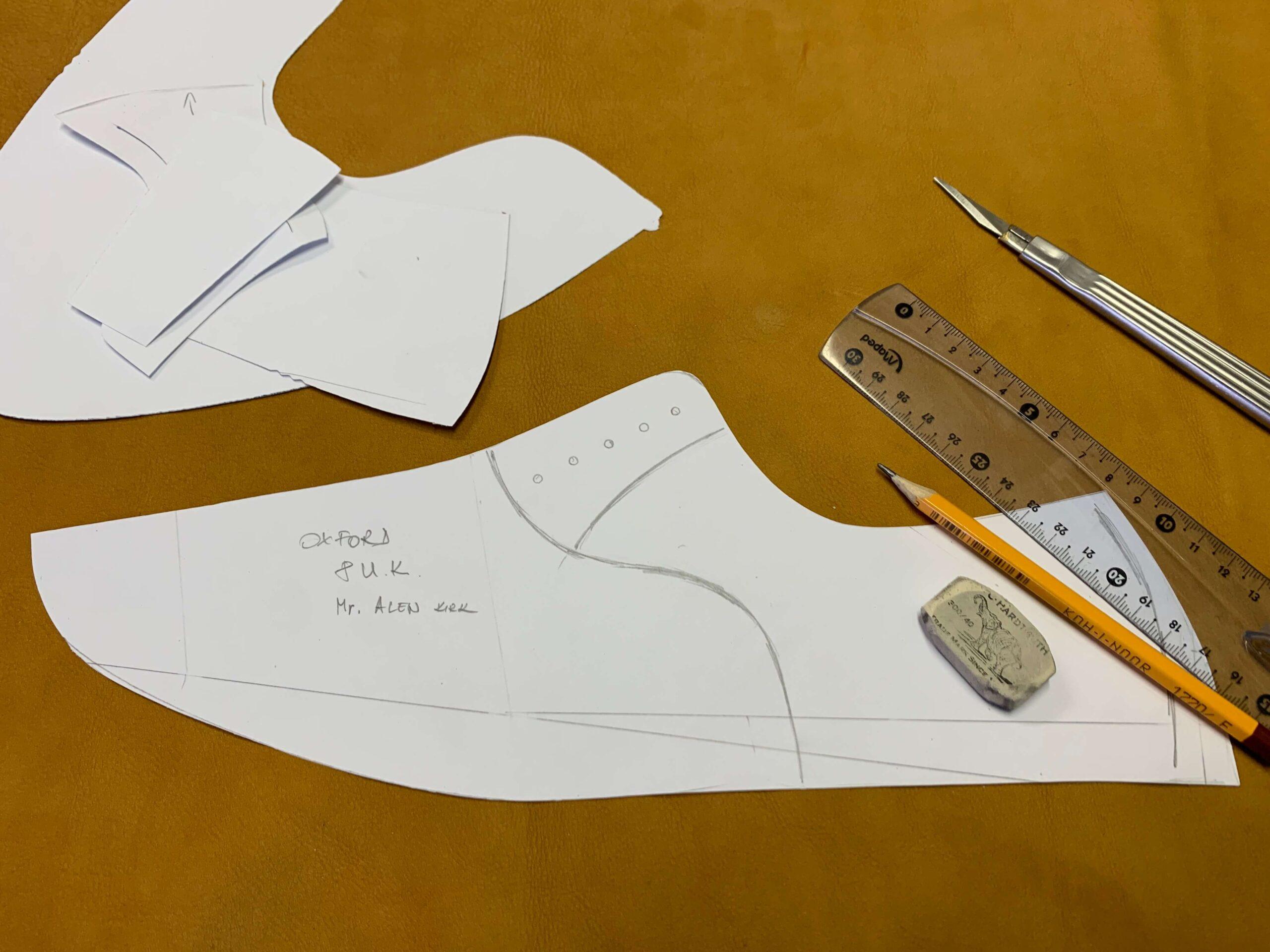 3. Modelltervezés és szabásminta készítés / Model design and tailoring
